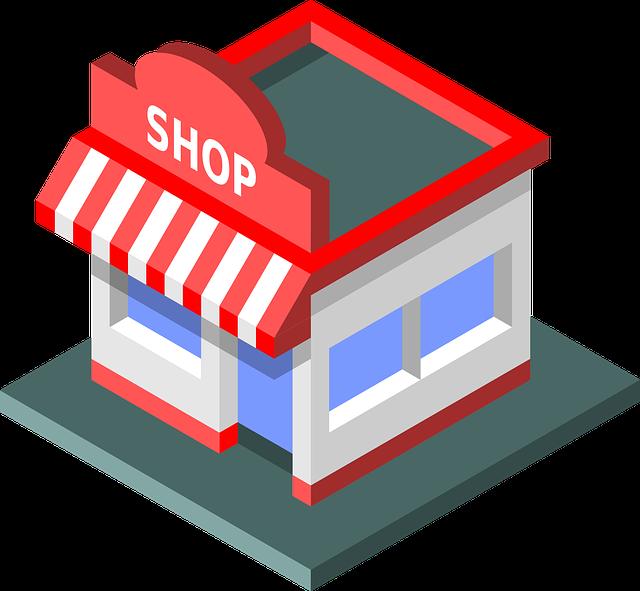 comprar tienda online